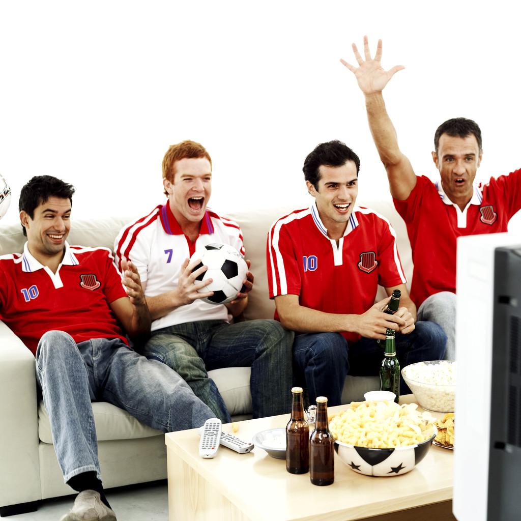 TV Футболна програма