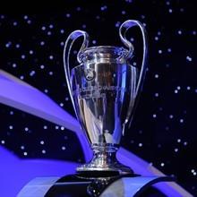 Жребий Групова Фаза Шампионска лига