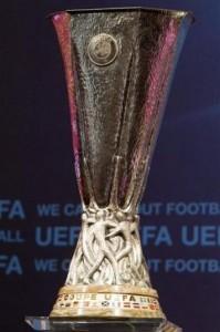 Жребий Лига Европа Групова Фаза