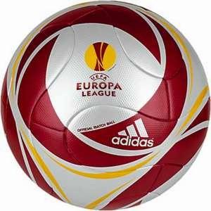 Лига Европа - Програма