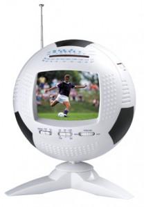 Футболна ТВ Програма