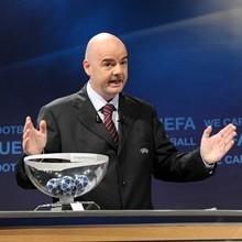 Жребий Шампионска лига