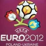 Лого Евро 2012