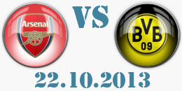 arsenal-dortmund