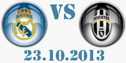 Реал Мадрид - Ювентус