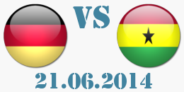 germany-ghana