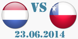 netherlands-chile