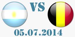 argentina-belgium
