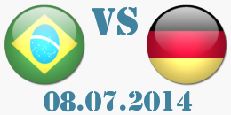 brazil-germany