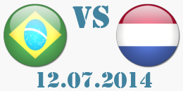 brazil-holland
