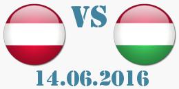 Австрия - Унгария