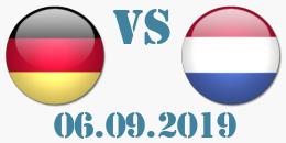 Германия - Холандия