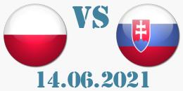 Полша - Словакия