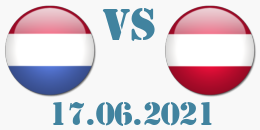 Нидерландия - Австрия