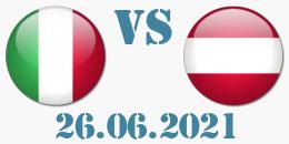 Италия - Австрия