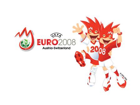Европейското 2008