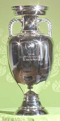 Купата за Евро 08